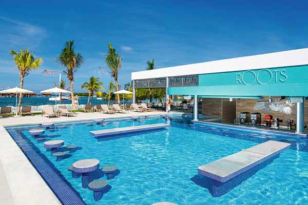 All Inclusive Details - Hotel Riu Montego Bay - 24 Hour All Inclusive