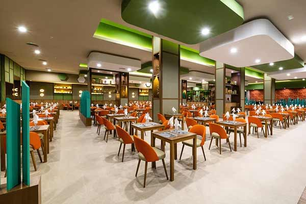 Restaurant - Hotel Riu Montego Bay - 24 Hour All Inclusive